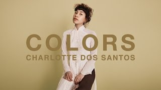 Charlotte Dos Santos - Red Clay | A COLORS SHOW