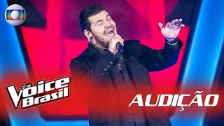 Renan Zonta canta 'Highway To Hell' - 'The Voice Brasil' | 5ª Temporada