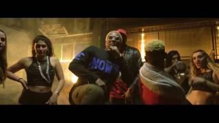 Harryson & Kn1 One - Danger (Video Oficial) feat. Portusclan El Tigre