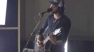 "Shakey Graves at OpenAir: ""Dearly Departed"""
