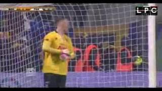 Reggiana vs Parma 0-2