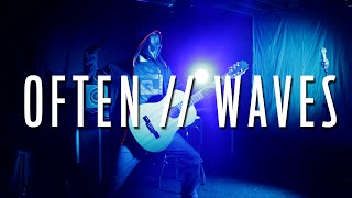 Often // Waves - The Weekend & Mr. Probz (SICKICK VERSION)