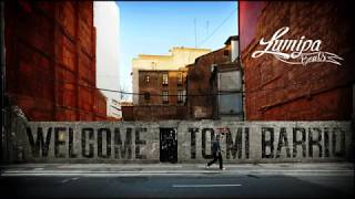"""Bienvenido a mi Barrio"" - Old School Beat Instrumental Rap Hip Hop Underground | Lumipa Beats"