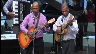Só Jesus - Irmãos Luiz e Hélio Moreira