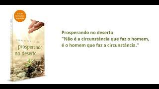 Livro: Prosperando no deserto - Hernandes Dias Lopes | Editora Hagnos