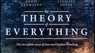 The Theory of Everything Soundtrack 18 - Coma