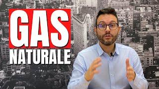 Gas naturale sui minimi storici: è un buon investimento?