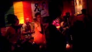 Rasta Flower Band / Dreadlock (Live)