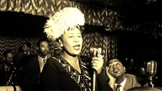 Ella Fitzgerald ft Nelson Riddle & His Orchestra - 'S Wonderful (Verve Records 1959)