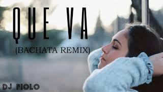 Alex Sensation, Ozuna - Que Va (COVER) (BACHATA REMIX) Dj Piolo