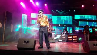 """DON CARLOS PERFORMS """"JUST A PASSING GLANCE"""" LIVE IN NAIROBI 03/06/2017"""