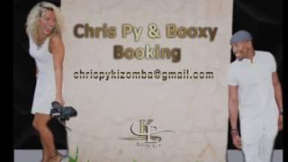 DIZ ME TU - Mylson Chris Py & Booxy Kizomba