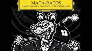 Mata Ratos - Canibais De Ma´arra