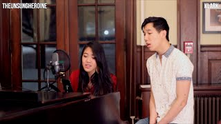 I'm Not the Only One - Sam Smith (Piano/Vocal Cover) feat. KLARK