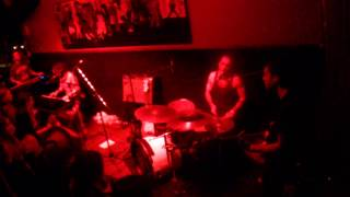 Vulfpeck - 1612 (fast) - Live at the Tonic Room 2015-08-30