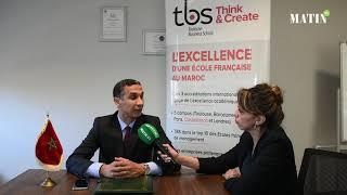 TBS Casablanca lance avec Microsoft un parcours Big data et Intelligence artificielle