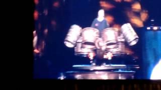 SLIPKNOT AOV live Anhembi 27/08/15