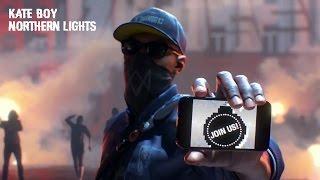 Watch Dogs 2 Soundtrack | Kate Boy - Northern Lights