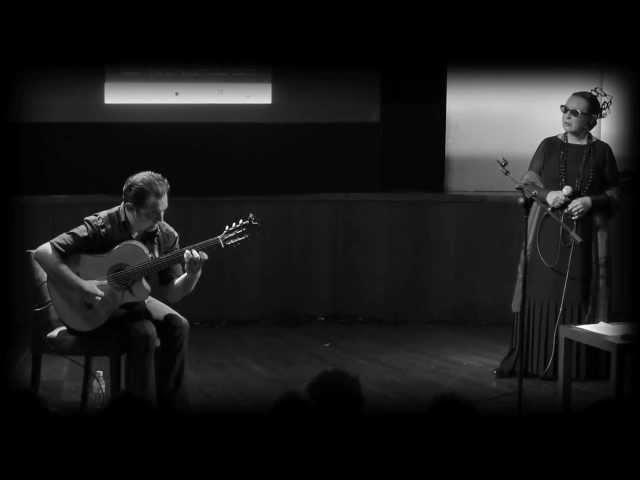 Vídeo de la canción La Llorona de Martirio