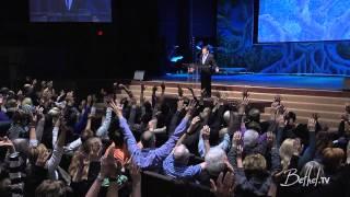 A New Healing Prayer - Mario Murillo, Bethel Church
