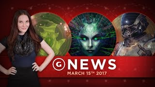 Mass Effect: Andromeda Access Arrives Early & A S#!T Zelda Reward - GS Daily News
