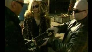 G-PLAY : Gengszter korszak 1996.