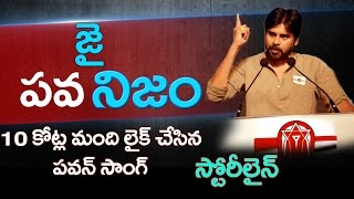 "Power Star Song | Jai ""Pawanism"" 
