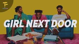 FREE Aminé x Khalid Type Beat - Girl Next Door (Prod. By Saavane)