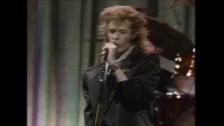 Hall & Oates - Get Ready (Live 1983) (Promo Only)