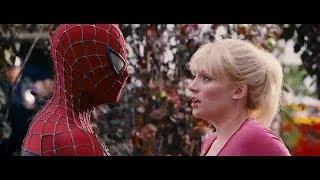 Spider Man-3 (2007) Telugu Dubbed Movie Clip