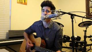 Lukas Williams - All Around The World (Justin Bieber Cover)