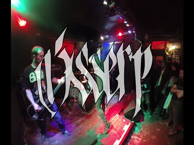 Video de Osserp en el Rocksound de Barcelona.