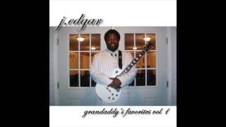 "Afroman as J Edgar, ""By and By"""