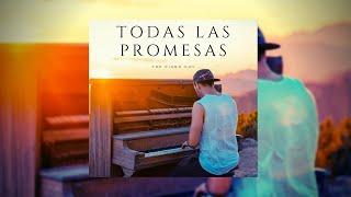 Dasoul - Todas las promesas   Piano Cover by PianistAutodidact