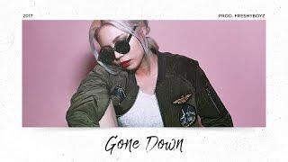 "FREE R&B X POP SOUL BEAT INSTRUMENTAL 2017 ""GONE DOWN"""