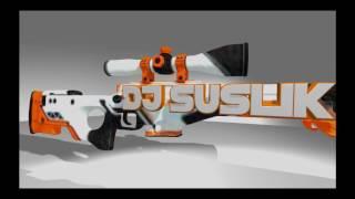 DJ Suslik- intro for you AWM Cs:Go Intro