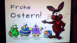 ich wünsche euch frohe ostern ;-)