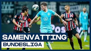 HIGHLIGHTS | Dost en Weghorst treffen elkaar in de Bundesliga