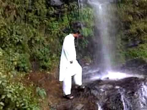 a fall at the way of shiyangja (pokhara-butwal by palipa)2