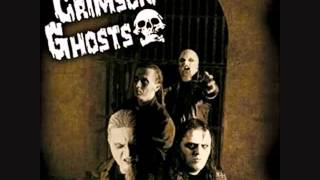 The Crimson Ghosts - Hunted
