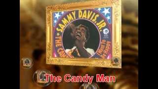 "The Candy Man  ""In H.D.""  ( A Cover By Capt Flashback)  Pls Use Headphones !!"