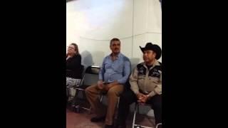 PARA MORIR IGUALES :  CANTA :  EL PALOMO
