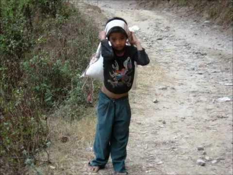 NEPAL: Los ojos de Buddha te miran desde todas partes