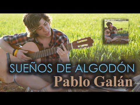Caida Por Ti de Pablo Galan Letra y Video