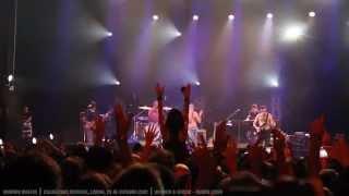 Ouvi Dizer - Ornatos Violeta @ Coliseu dos Recreios, 25 Out 2012