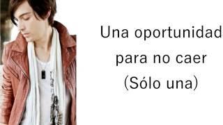 Alex Band- Only One Subtitulado Español
