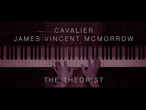 james-vincent-mcmorrow-cavalier-the-theorist-piano-cover-the-theorist