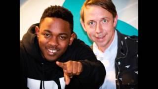 Kendrick Lamar - Higher Ground (BBC RadioFreestyle)