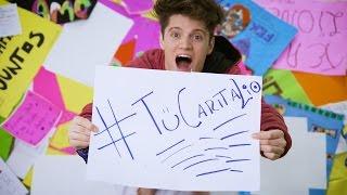 Lionel Ferro - Tu Carita  (Official Video) #TuCaritaLioFerro