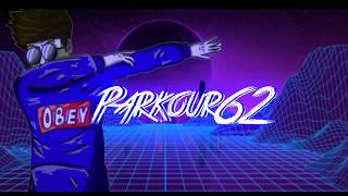 Parkour training day#7